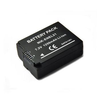 Nikon EN-EL21 ENEL21 高品質防爆相機電池