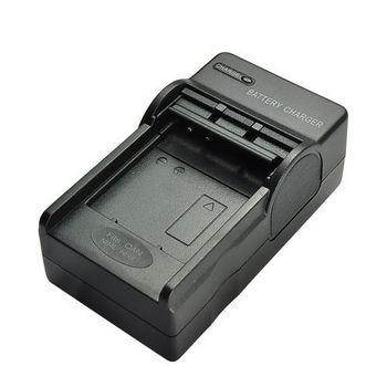 Canon NB-4L / NB-4LH 智慧型快速充電器