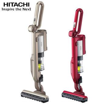 【HITACHI日立】直立/手持兩用充電式吸塵器PVSJ500T