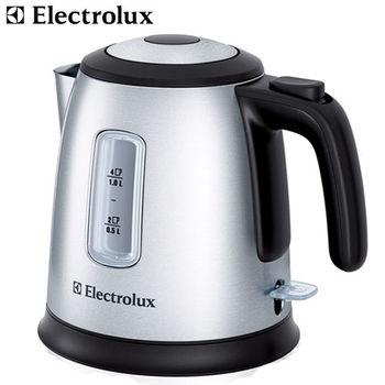 【Electrolux伊萊克斯】不鏽鋼電茶壺EEK5200