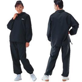 日本製COGIT 纖體運動衣褲組(上衣+長褲)