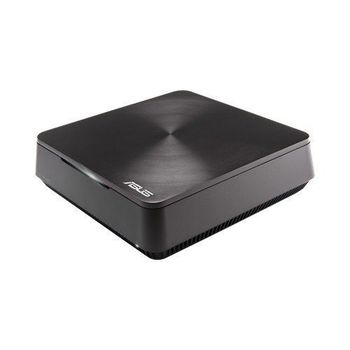ASUS華碩 VIVO PC 4代i3雙核獨顯Win8.1迷你電腦( VM62N-4035RNE )