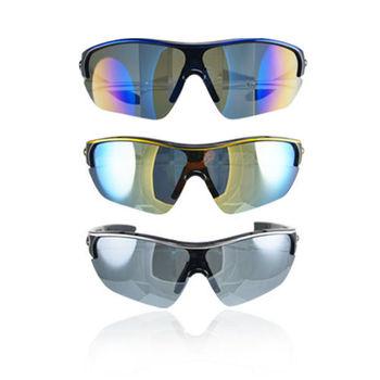 JOJA 巡弋悍將 偏光太陽眼鏡 低風阻競賽型 抗UV400 防眩光減輕疲勞