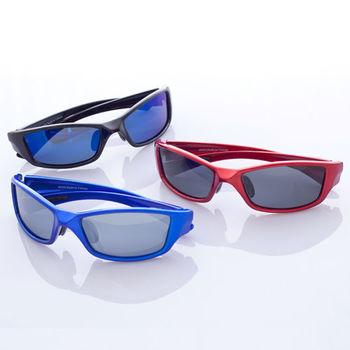 JOJA 今夏我最型 兒童偏光太陽眼鏡 抗UV400 防眩光 呵護寶貝眼睛