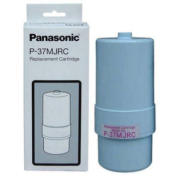 【Panasonic 國際牌】電解水機專用除菌濾心P-37MJRC