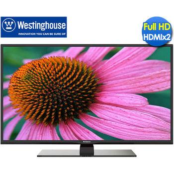 《Westinghouse》美國西屋 40吋FHD LED液晶 WT-40TF1
