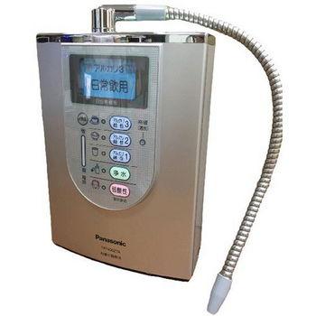 【Panasonic 國際牌】鹼性離子整水器TK-7405ZTA