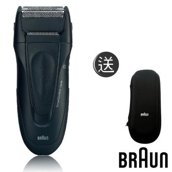 【德國百靈BRAUN】1系列舒滑電鬍刀195s