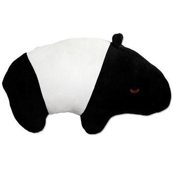【BEDDING】50CM 馬來貘抱枕