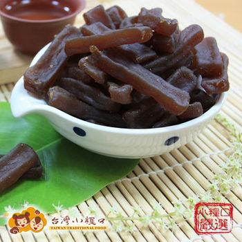 【台灣小糧口】黑胡椒蒟蒻條-100g