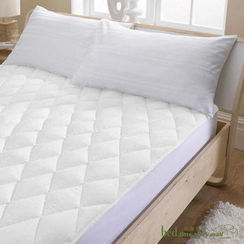 【BTS】超值基礎款-鋪棉保潔墊_雙人5尺_加高床包式