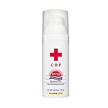【CRP】物理性潤色隔離防曬霜 SPF50/粉嫩膚(50ml)
