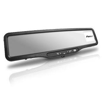 Patriot 愛國者 DF650 GPS測速器 後視鏡行車記錄器 (送16GC10記憶卡+免費基本安裝)