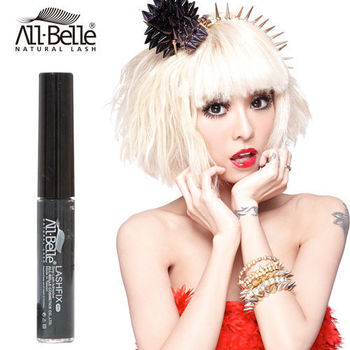 All-Belle愛比堤 假睫毛膠/假睫毛黏著劑4ml-黑膠