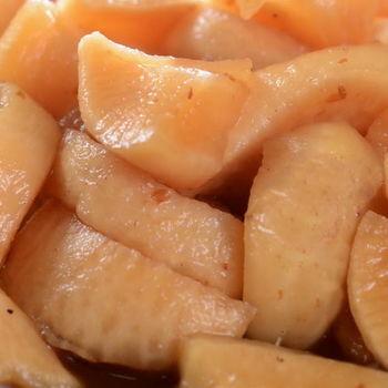 【大嬸婆】和風漬蘿蔔20包組 (200g/包)