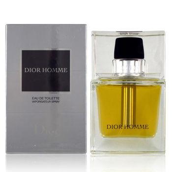 Dior迪奧 Homme 清新男性淡香水 50ml