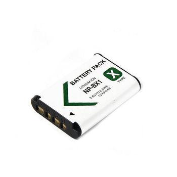 SONY NP-BX1 防爆高容量 攝影機專用電池