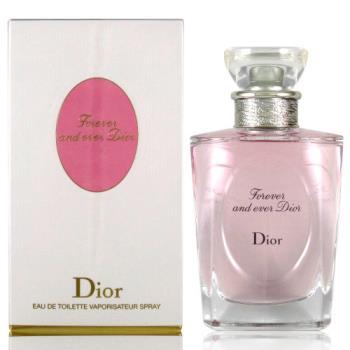 Dior 迪奧 情繫永恆 淡香水 100ml