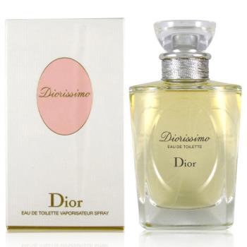 Dior 迪奧 茉莉花女性淡香水 100ml