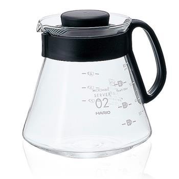 【TCoffee】HARIO-V60經典60咖啡壺