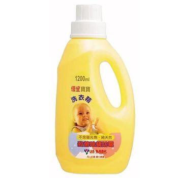 【優生】寶寶洗衣精1200ml