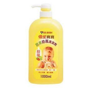 【優生】寶寶蔬果奶瓶清潔劑1000ml