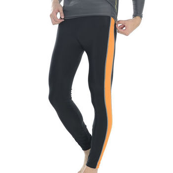 【SAIN SON】抗UV防水母螫咬水母褲(中性款) 加贈造型短襪x1雙