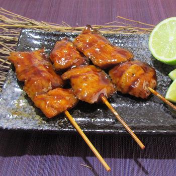 【騰龍食品】超值購!日式蒲燒鰻魚串25支