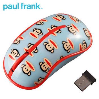 【Paul Frank】大嘴猴無線滑鼠(PF491ABP)