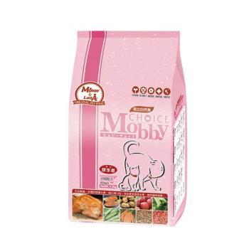 【莫比Mobby】幼母貓配方(7.5kg)