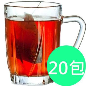 孫紅茶行 阿里山烏龍茶包(20包)