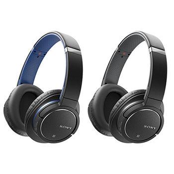SONY 無線藍牙降躁耳罩式耳機 MDR-ZX770BN-★加贈32G記憶卡★