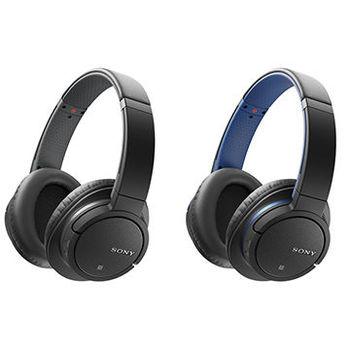 SONY 無線藍牙耳罩式耳機 MDR-ZX770BT