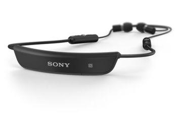 SONY 立體聲藍芽耳機 SBH80