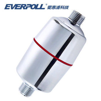 【EVERPOLL】E.P.愛惠浦微分子SPA潔膚器/除氯沐浴器MK-809