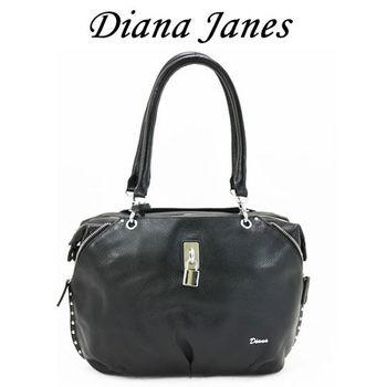 Diana Janes 牛皮兩用造型托特包