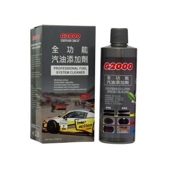 G2000全功能 ( 五合一 ) 汽油添加劑