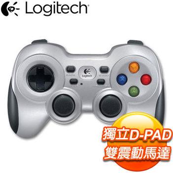 Logitech 羅技 F710 2.4GHz無線遊戲控制器