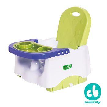 Creative Baby攜帶式輔助小餐椅Booster Seat