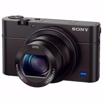 [64G原電豪華組 ]SONY RX100 IV 大光圈 WiFi類單眼相機(公司貨) RX100M4@
