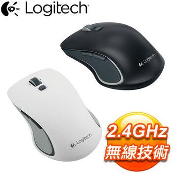 Logitech 羅技 M560 無線滑鼠《雙色任選》
