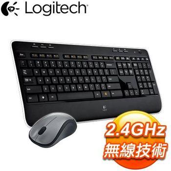 Logitech 羅技 MK520r 2.4G 無線鍵盤滑鼠組