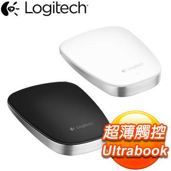 Logitech 羅技 T630 超薄觸控滑鼠《雙色任選》