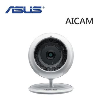 ASUS華碩 AICAM IP無線網路攝影機