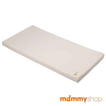 媽咪小站-有機棉系列嬰兒護脊床墊(5cm)-L