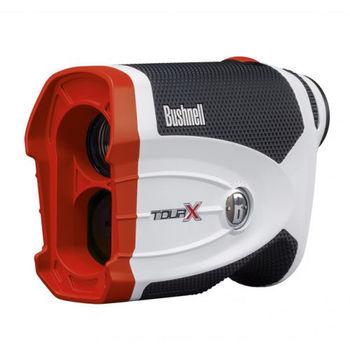Bushnell倍視能 Tour X 雷射 可切換測坡度 雷射測距望遠鏡 高爾夫球 測距儀(公司貨)