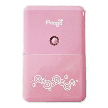 Pringo P231 隨身行動相片印表機-送200張相片紙+20卷色帶