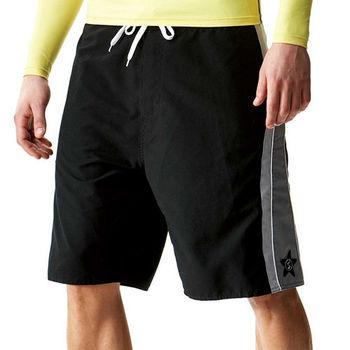 【SAIN SOU】大男海灘褲 加贈短襪x1雙T23008