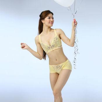 若曼莎零重力胸罩-限量封館(3+2)