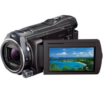 【64G+雙副電】SONY HDR-PJ810 高畫質投影攝影機*(中文平輸)~